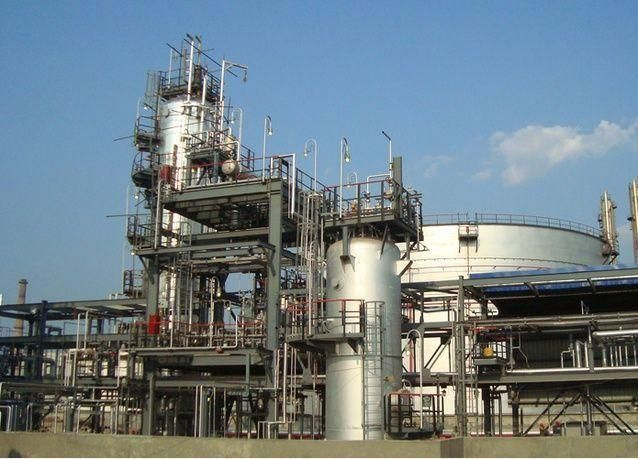 واردات الهند النفطية في أكتوبر ترتفع 9% على أساس سنوي والسعودية أكبر الموردين
