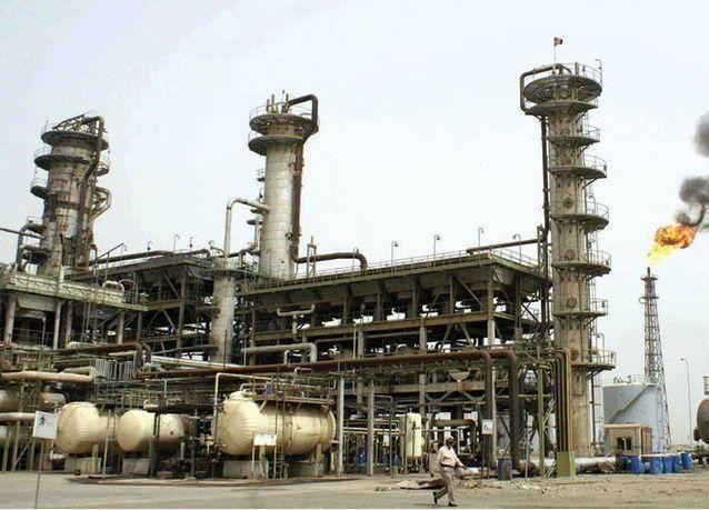 شركة نفط الكويت تبدأ قريبا تنفيذ مشروع للحفر البحري