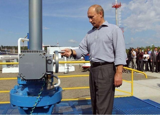 """روسيا """"يمكنها زيادة إنتاجها النفطي إلى 14 مليون برميل يومياً"""""""