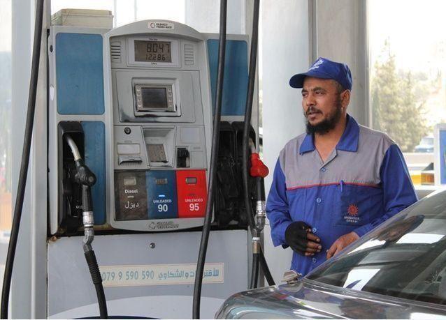 عقوبة خلط البنزين بالسعودية قد تصل إلى غرامة بقيمة مليون ريال والسجن