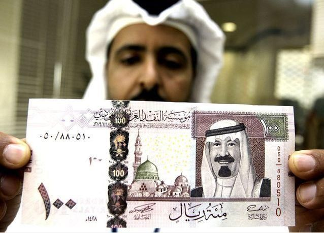 القروض الشخصية في السعودية تتضاعف 30 مرة في 16 عاماً