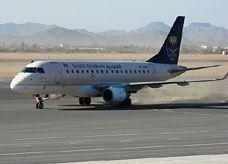 تصنيع أول طائرة سعودية في 2013