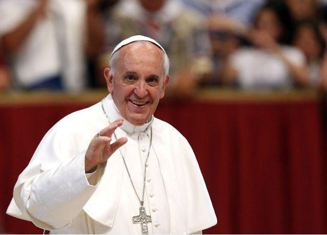 البابا يعبر عن تضامنه مع مسلمي العالم بعد حادث التدافع في الحج