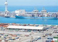 سابك: لا تأثير لأزمة الموانئ السعودية في صادراتنا