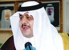 وفاة الأمير تركي بن سلطان نائب وزير الثقافة والإعلام السعودي