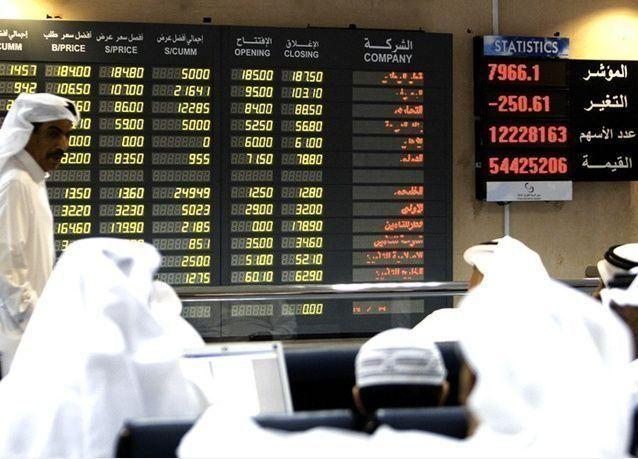 تعيين وزير الاقتصاد القطري رئيساً للبورصة