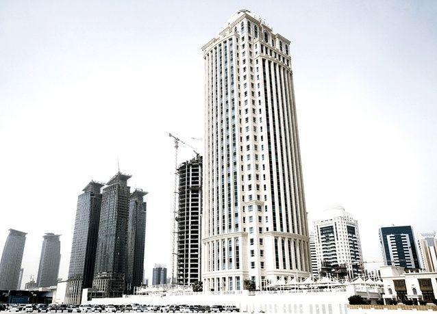 مصادر: قطر تعين مسؤولين في صندوق الثروة لتنويع الاستثمارات خارج أوروبا