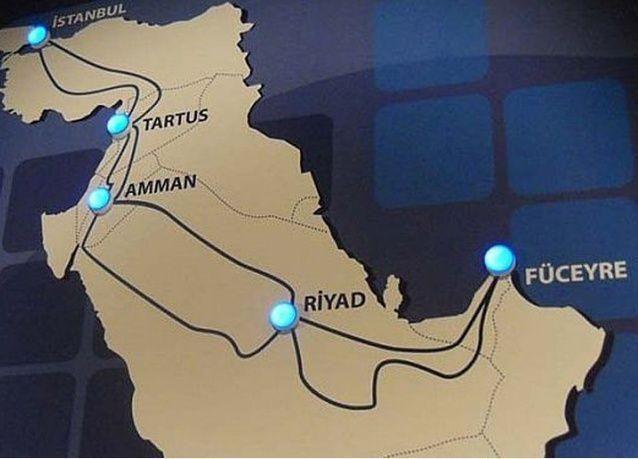 موبايلي السعودية تعلن عن الإطلاق التجاري لكيبل (RCN) الأرضي لربط الشرق الأوسط بأوروبا