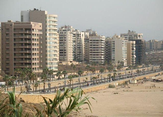 صحيفة سعودية : خليجيون يعرضون أملاكهم للبيع في بيروت