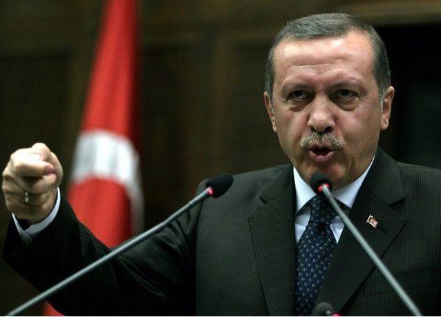 للمرة الثانية.. أردوغان يطالب الأتراك تحويل النقد الأجنبي إلى الليرة لدعمها