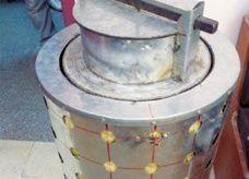أردني يخترع ثلاجة تعمل دون كهرباء لاستخدامها في المناطق النائية