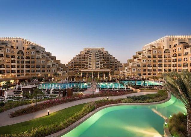 فنادق ريكسوس في دبي ورأس الخيمة تطلق خدمة جولات جوجل السياحية