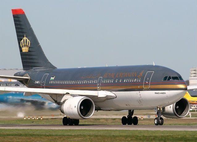 الملكية الأردنية أول شركة طيران عربية تنقل عملياتها بمطار دبي للمبنى الجديد