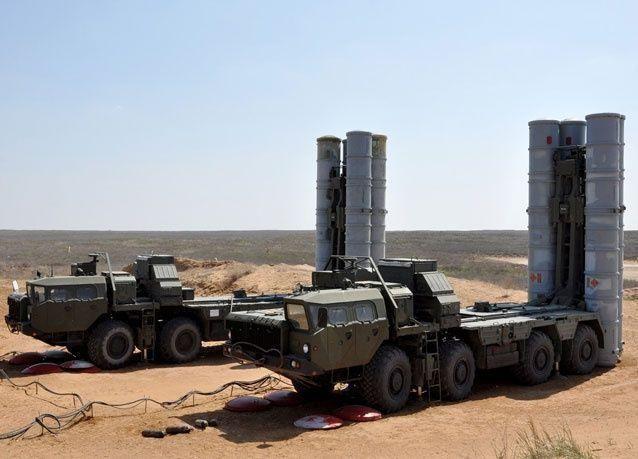 روسيا تؤجل تسليم منظومة الدفاع الجوي لسوريا