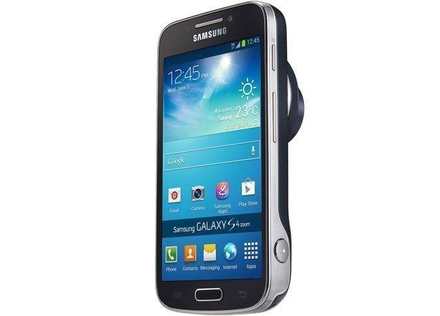 اخترنا لك: الهاتف-الكاميرا Galaxy S4 Zoom