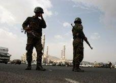 مقتل دبلوماسي سعودي بالرصاص في صنعاء