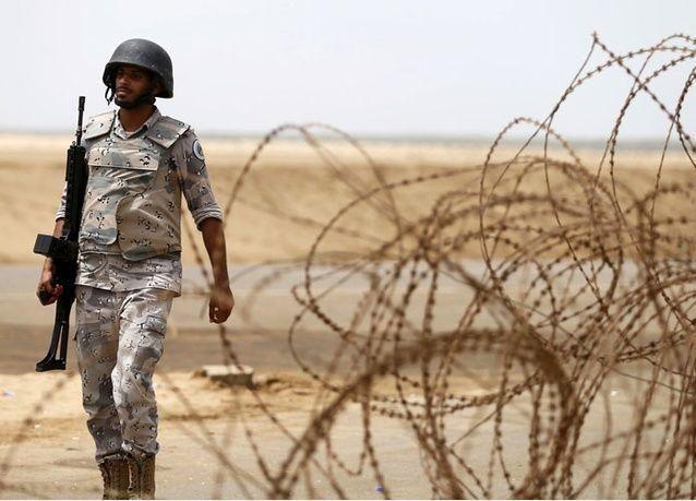 مقتل سعوديان من حرس الحدود في هجوم من ناحية اليمن