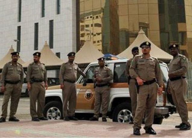 اشتباك في السعودية يروح ضحيته جندي سعودي ومشتبه بانتمائه لداعش