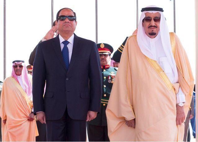 السعودية أكبر مستثمر عربي في مصر بـ 5.7 مليار دولار