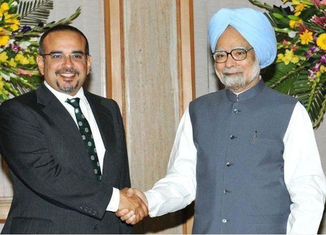 السعودية توقع اتفاقية للدفاع المشترك مع الهند