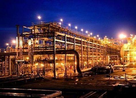 أرامكو السعودية ترغب بالاستثمار في الطاقة ومصافي النفط بباكستان
