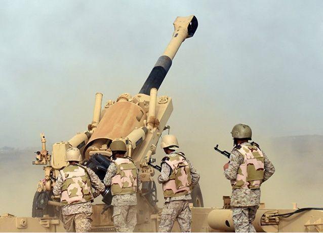 السعودية تعلن استعدادها للمشاركة برياً في سوريا بقيادة التحالف الأمريكي
