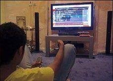 السعوديون يمتلكون 90 قناة من أصل 642 فضائية عربية مجانية
