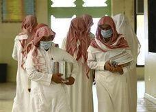 السعودية تؤكد 6 حالات إصابة جديدة بالفيروس التاجي الجديد