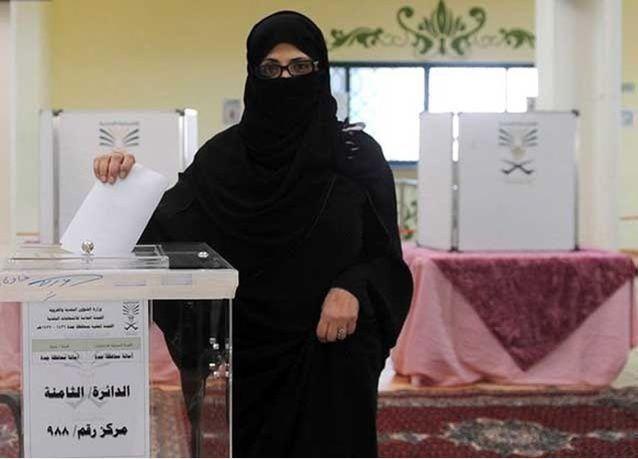 لماذا غاب نصف السعوديين عن التصويت في انتخابات المجالس البلدية؟