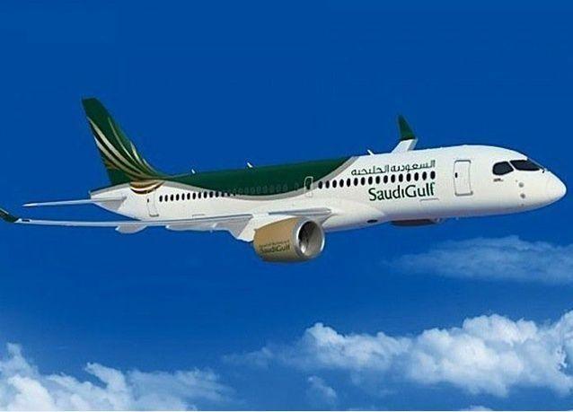الشركة السعودية الخليجية للطيران ونسما للطيران تطلقان أولى رحلاتهما داخل المملكة