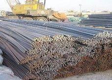 تراجع الطلب على حديد البناء في السعودية مع قرب رمضان