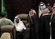 """الرياض تحذر من حملة """"الراتب ما يكفي الحاجة"""" وتصفها بواجهة """"فتنة"""""""