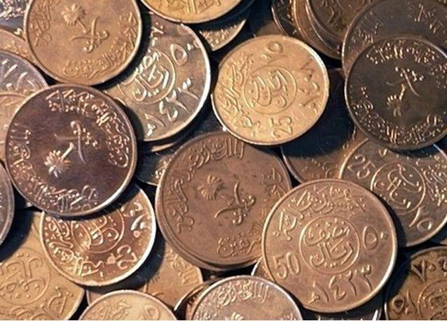 الرياض تقر صك 400 مليون عملة معدنية من فئة 50 هللة