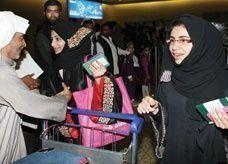 ارتفاع السياحة السعودية في مصر إلى 209%