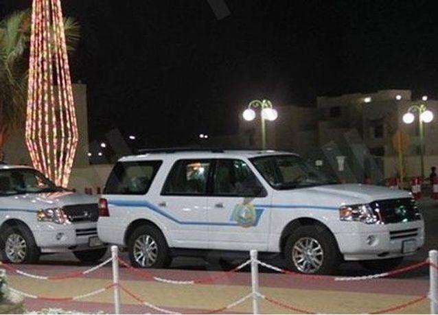 حبس رجل أعمال سعودي شهير بتهمة الدعارة وحفل مختلط