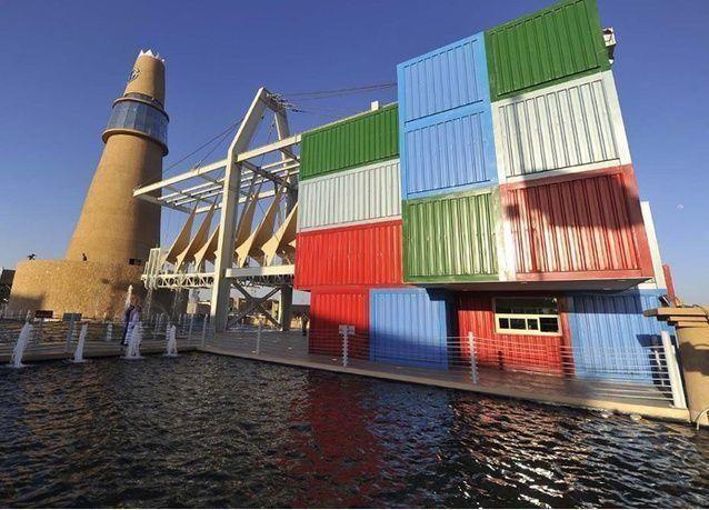 السعودية تدرس إنشاء ميناء جديد على ساحل البحر الأحمر