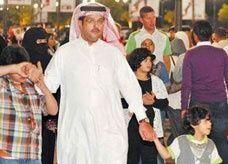 عصابة الشوكولاتة الساخنة تتصيد سعوديين في دبي