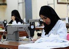 20 ألف امرأة سعودية يتقدمن للعمل في المصانع