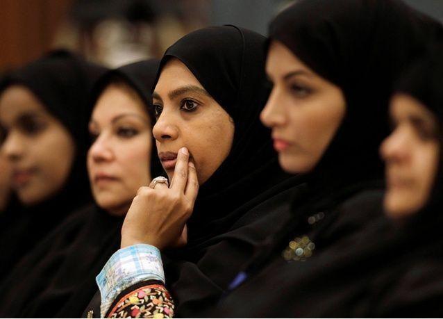 وزارة الخدمة المدنية السعودية توجه لرفع نسبة المرأة بالوظائف العليا لـ5%