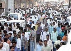 العمالة المصرية في السعودية تصحح أوضاعها