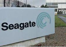 شركة SEAGATE تعلن نتائجها المالية للربع الثالث من 2012