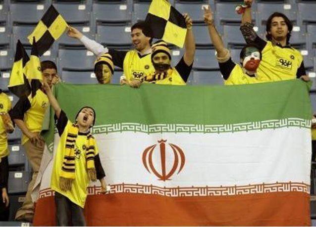 أندية إيران تهدد بالانسحاب من دوري الأبطال بسبب خلاف مع السعودية