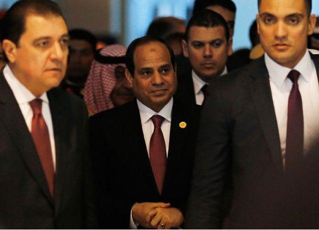 """دول الخليج تلقي بثقلها خلف """"مصر المستقبل"""" وتدعمها بمليارات الدولارات"""