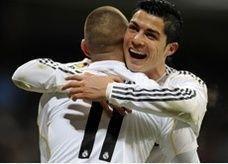 ريال مدريد يحقق فوزا مريحا على غلطة سراي في ذهاب ربع نهائي أبطال أوروبا