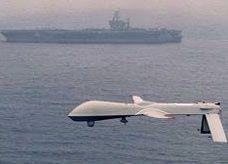 """إيران: تدشين خط إنتاج طائرة التجسس """"سكان إيغل"""" الأميركية"""