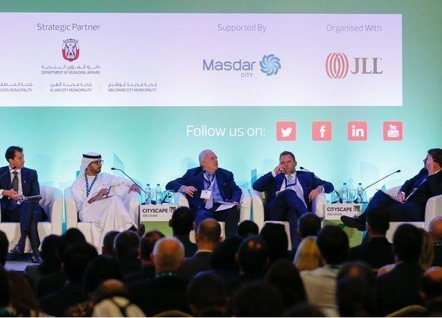 قوانين أبوظبي العقارية الجديدة تزيد الفرص الاستثمارية للمغتربين