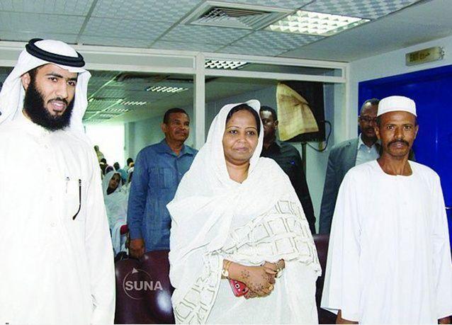 شركة سعودية تمنح راعي أغنام سوداني 3 ملايين سهم
