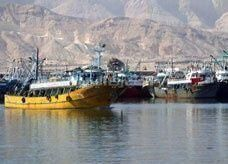 استثمار سعودي - صيني لإدارة ميناء الأديبة المصري