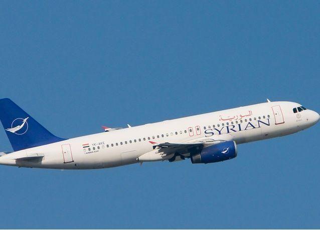 أولى شركات الطيران الأوربية تستأنف رحلاتها إلى سوريا