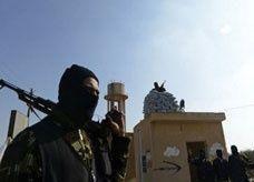 مسلحون سوريون يهددون بمهاجمة سفارتي روسيا وأوكرانيا ومواطنيهما